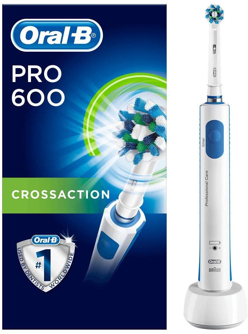 brosse a dent electrique Oral-B PRO 600